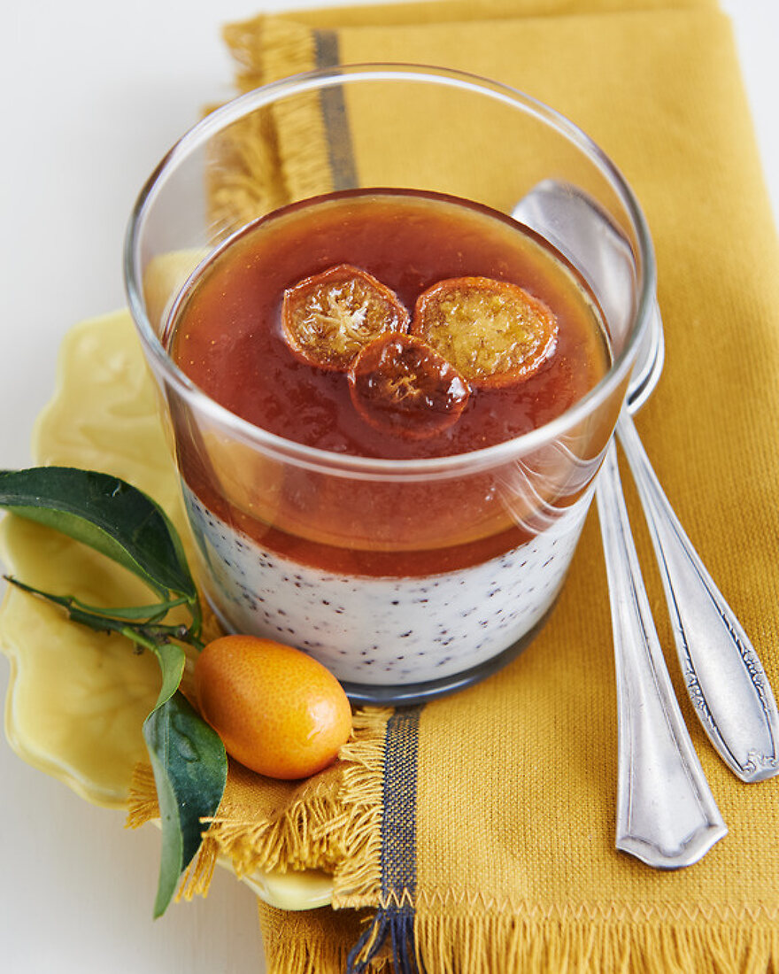 Food for thought: The Kumquat