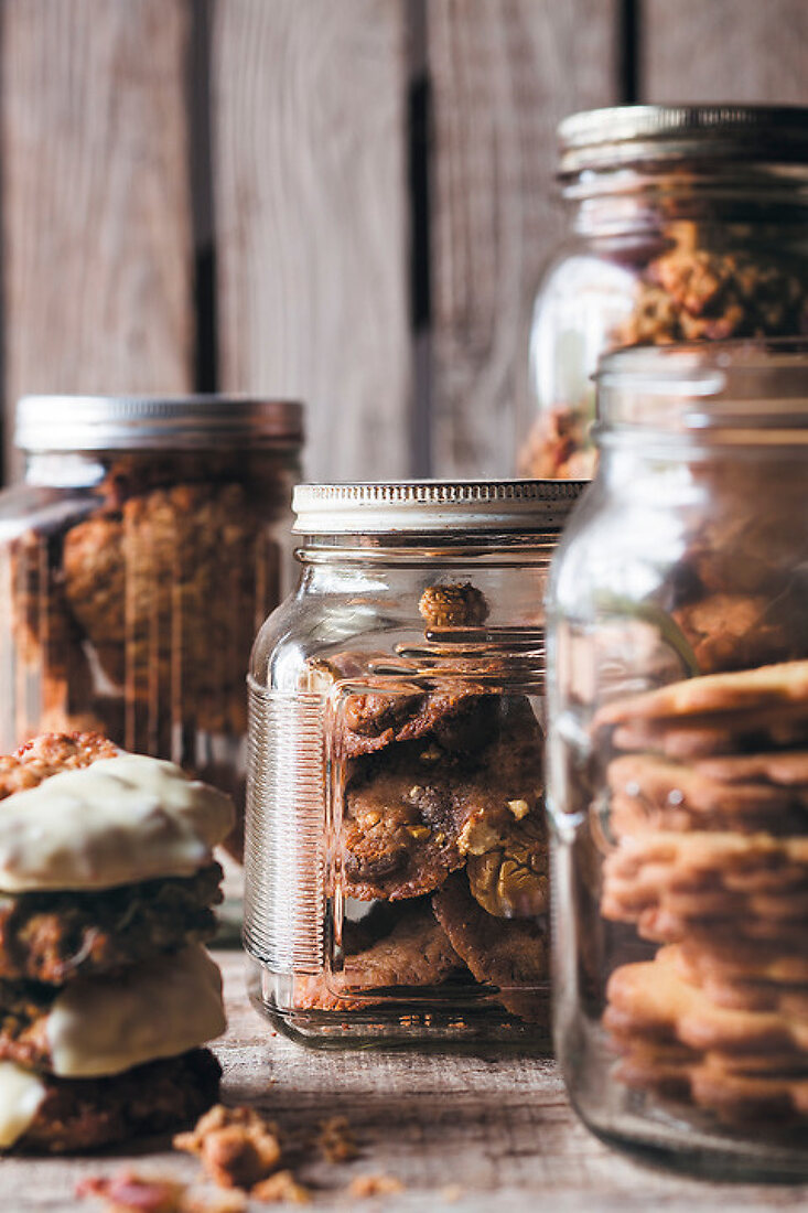 Country Cookie