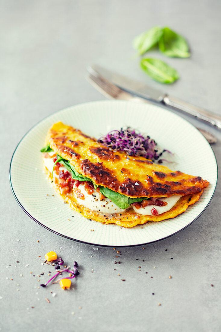 Pancake Cultured