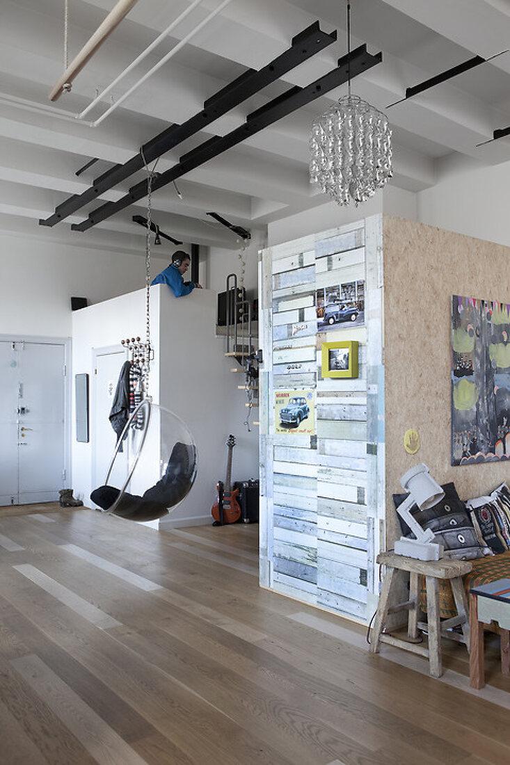 One Creative Room