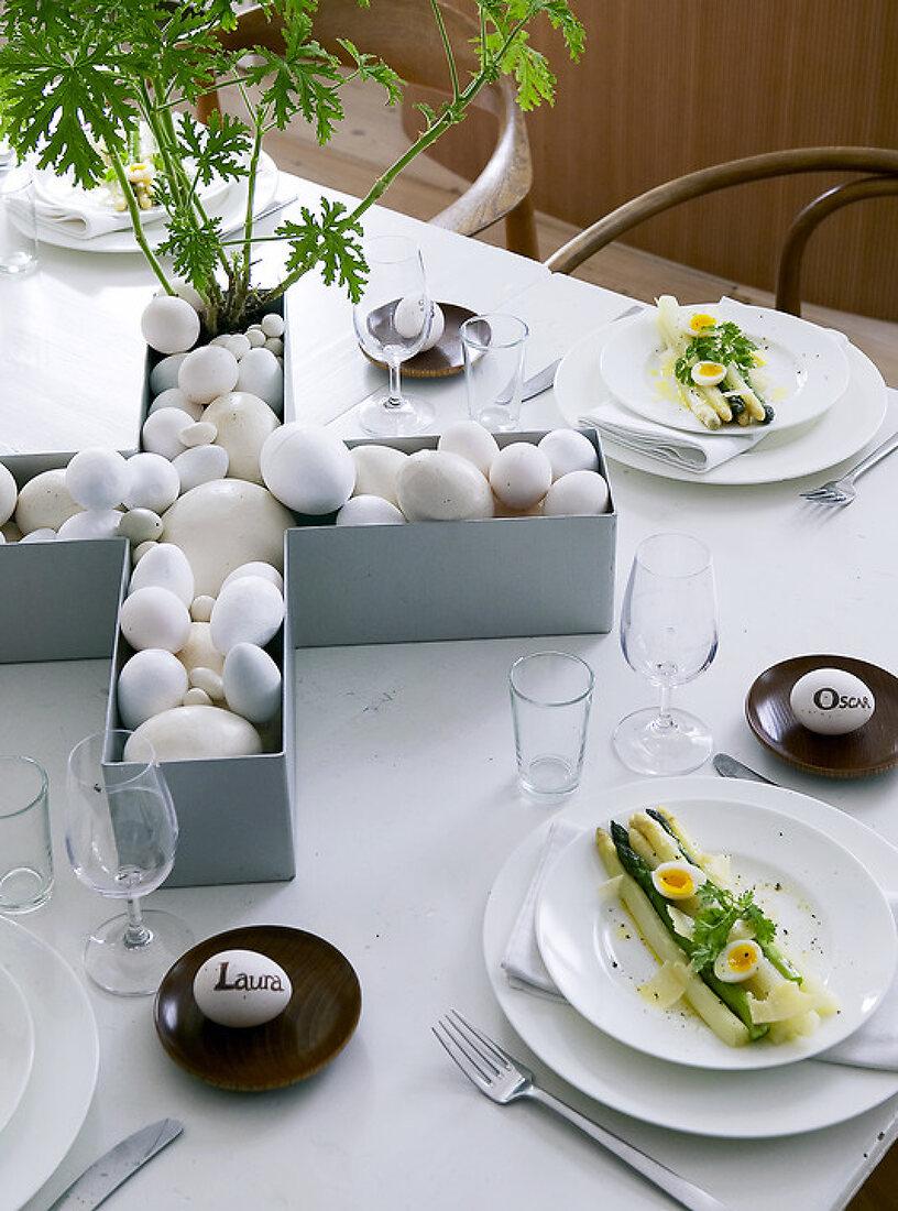Egg Inspiration