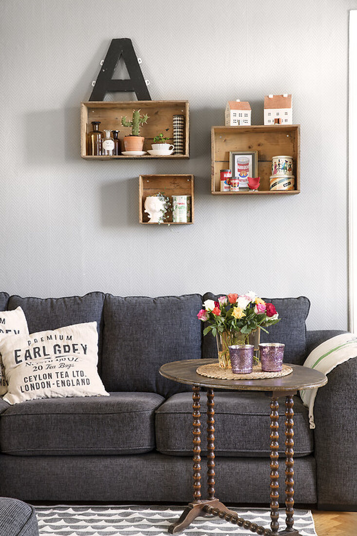 Crafting & Collecting - a Creative Home