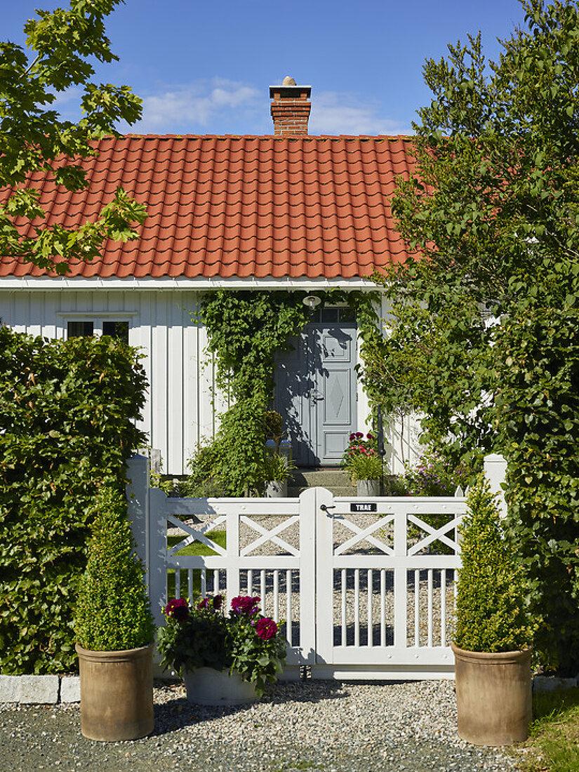 Summer House in Stavern