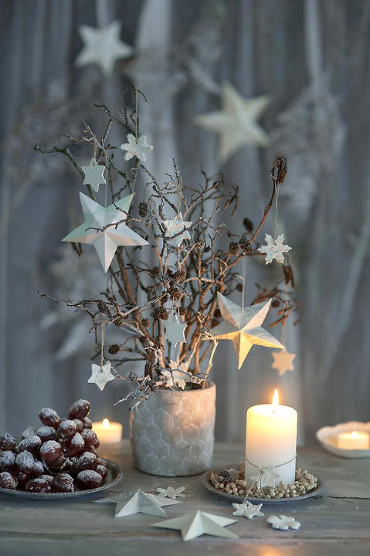 Scandinavian Christmas Night