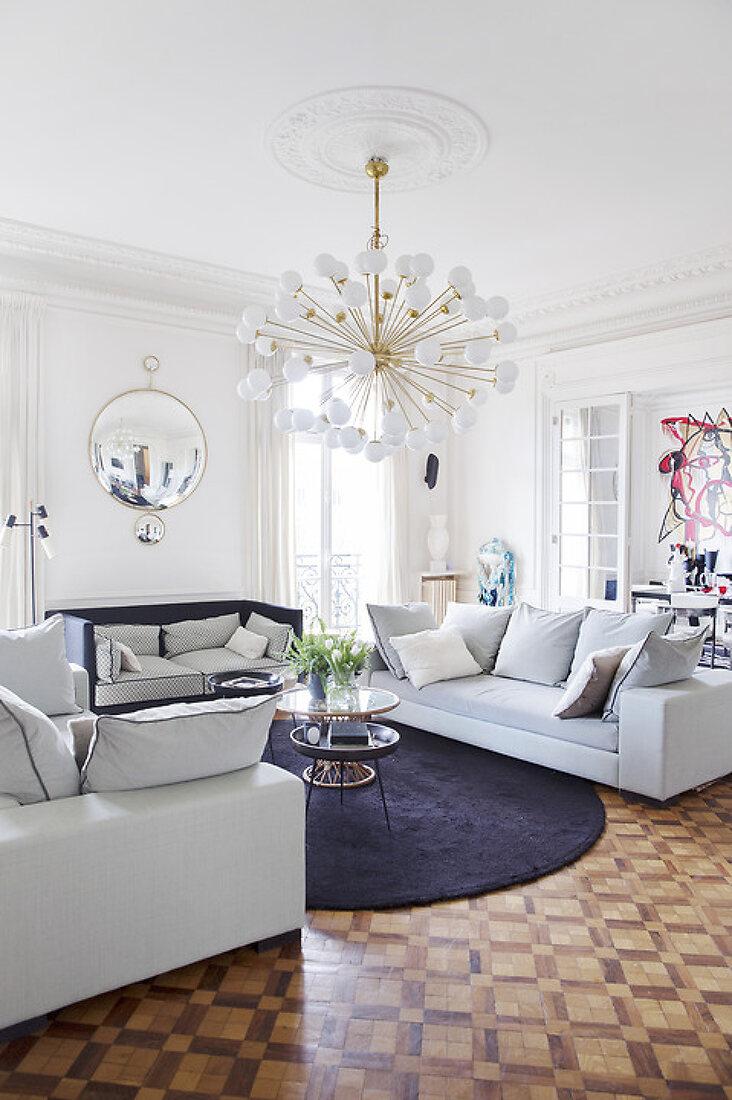A Parisian Fairytale