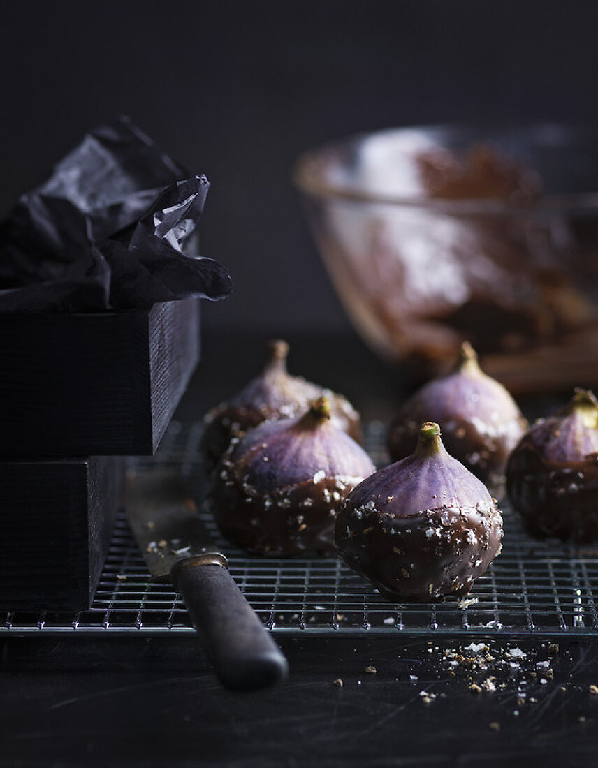 Figs - Delicate and Beautiful