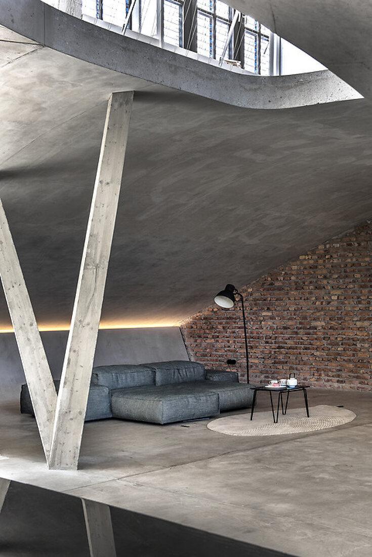 The Loft - an Extraordinary Home