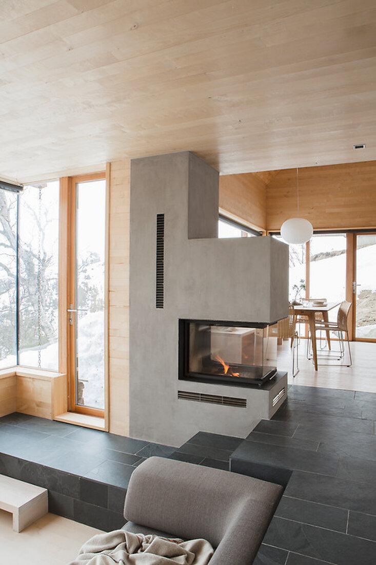A Cottage in Spectacular Hardangervidda, NO