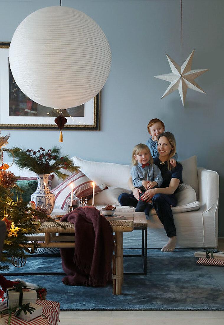 Ida's Cozy Christmas