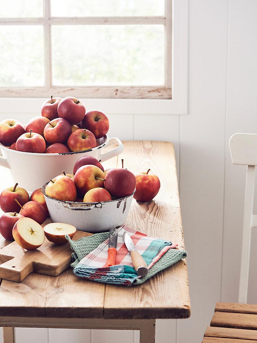 Apples of Autumn