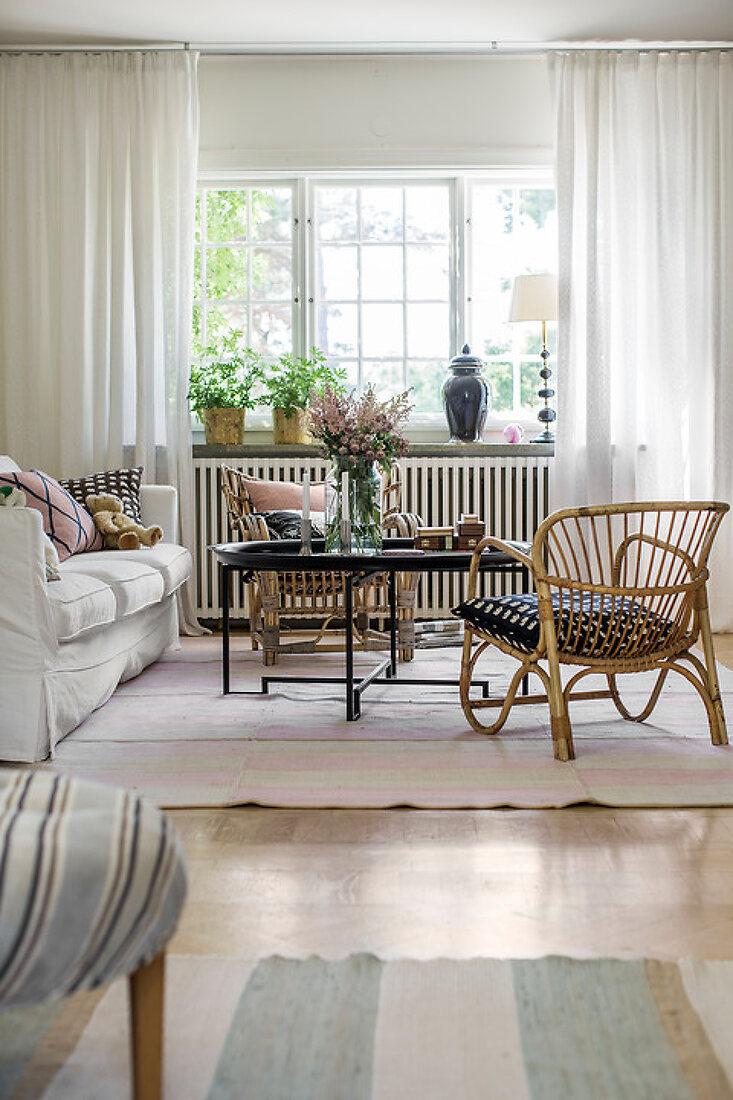 Sofia's Swedish Homestyle