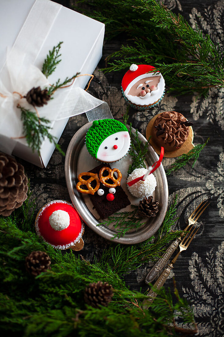 Christmas Eve Sweets