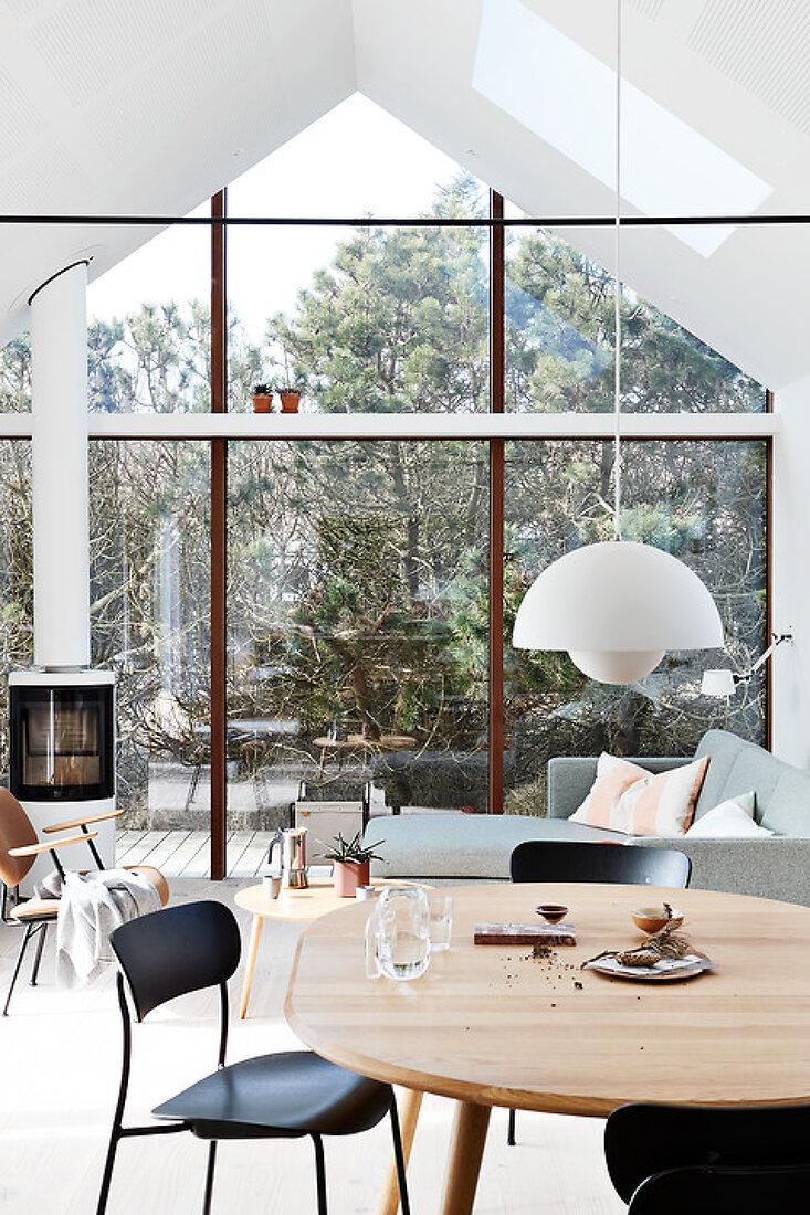 Sustainable Nordic Minimalism