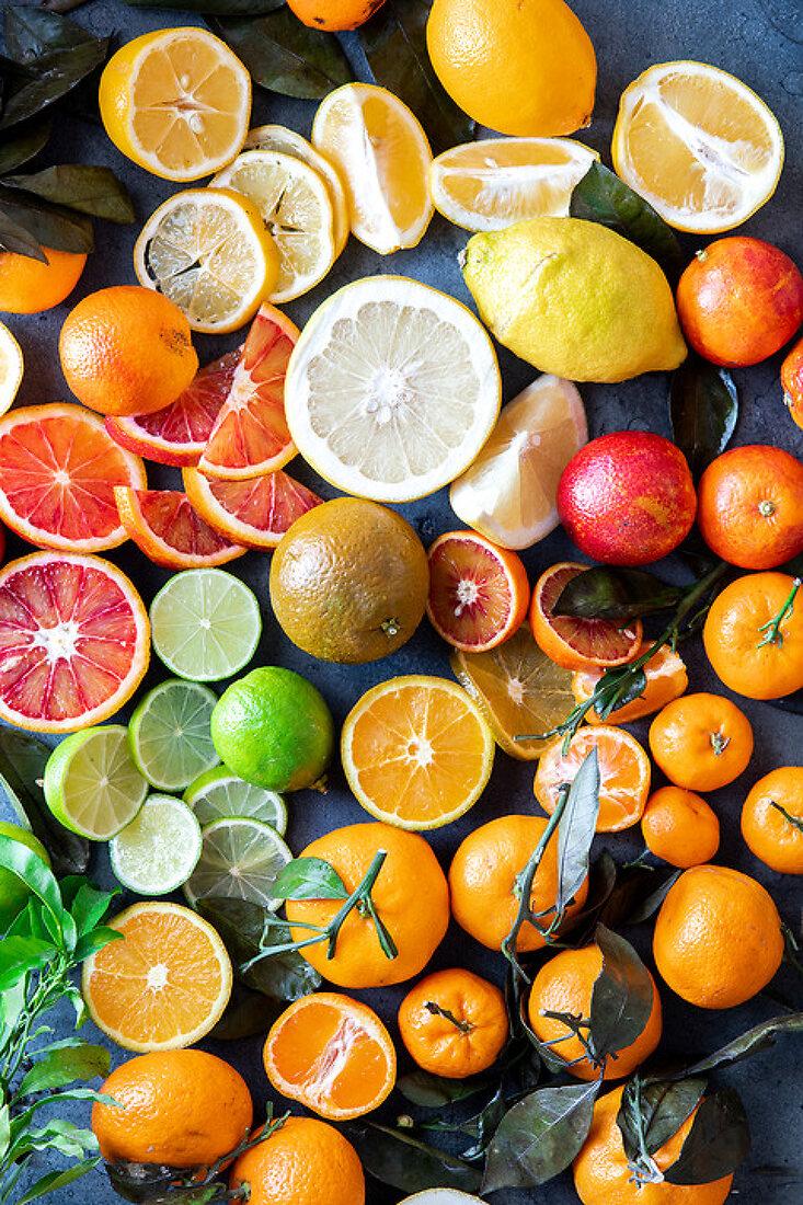The Zest of Citrus
