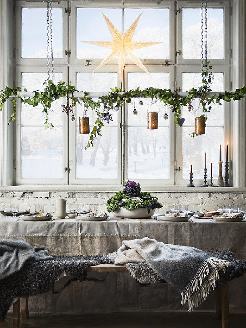 Scandinavian Classics for Christmas