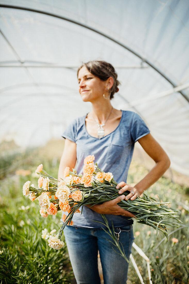 The Farmer & Florist