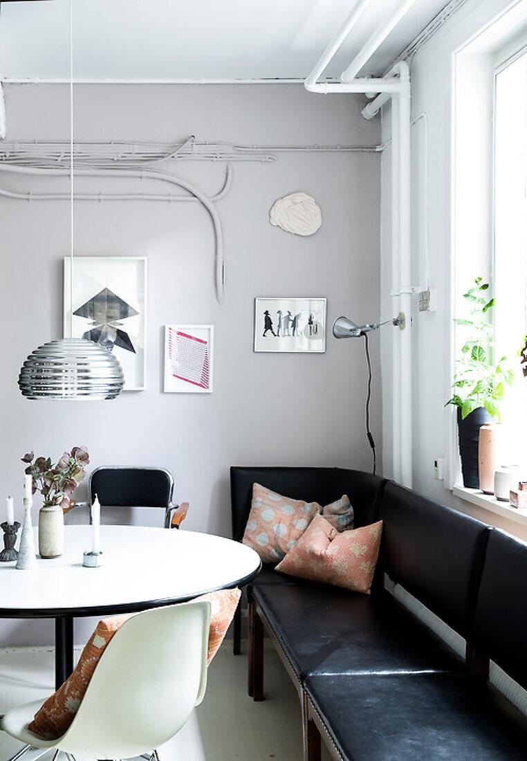 The Ceramist Authentic Home