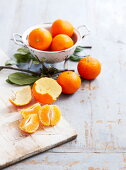 Mad about Mandarins