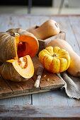 Pumpkin Perfect