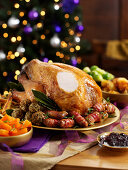 Gourmet Christmas