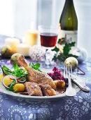 A Scandinavian Feast