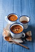 Ten Super Soups