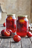 Preserves Reinterpreted