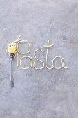 Pasta Pleasures