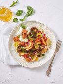 Sweet & Savory Salads