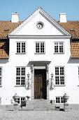 Gelskov Manor