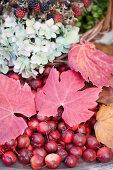 Making Autumn Deco