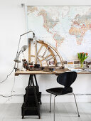 Industrial Design at Home