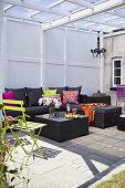 Sannes Sunny Lounge