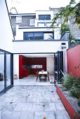 The Gap House