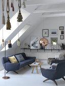 Unique Loft at Frederikke