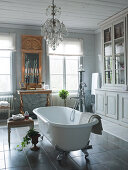 A Bathroom for Pure Enjoyment