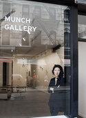 Munch Gallery New York