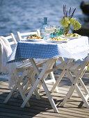 A Seafood Summer Invitation