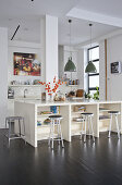 Great Family Space in Tribeca