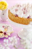 Flowering Cakes