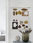 Fall Leaves Home Deco