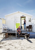 Beach life - Jack