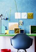 Inventive Desks