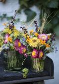 Flowers of Eternity