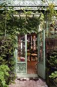 Swedish Fairytale Garden