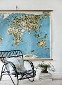 Around the Globe DIY