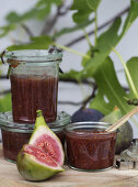 Exotic Citrus Fruits, Olives & Figs