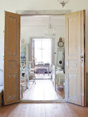 Authentic Gustavian Passion