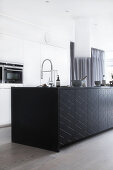 Kitchen - Cool & Tidy