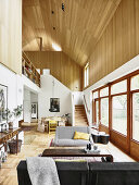 Japanese Atmosphere meets Nordic Design